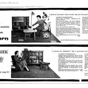 Lijdsman, P.A., interieurinrichting (1902 - 1965)