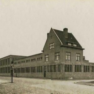 Rademaker, Slachthuiskade, 1922