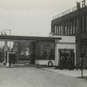 Rademaker, Rijswijkseweg, 1935