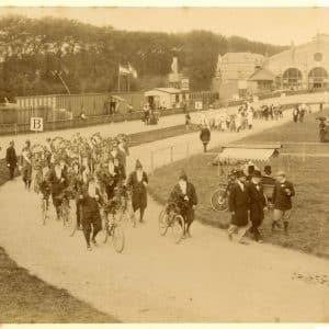 Sportterrein Den Haag N.V. (1896/ 1897-?)