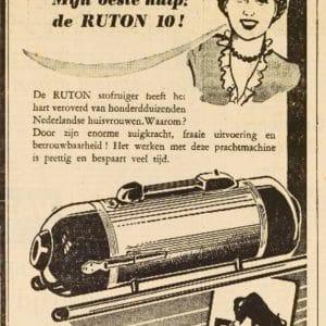 Blik (ca. 1925-1959)