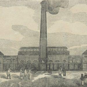 Gasfabriek (1844-1967)