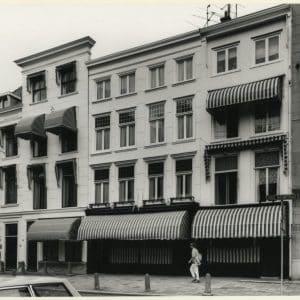 Heuvel, F.G. van den (1882 - 2013)
