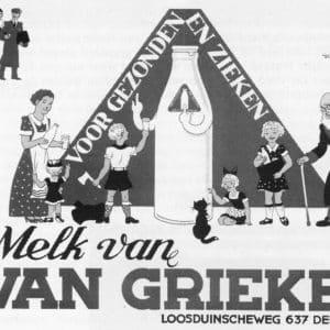 Van Grieken (1899 - 1997)