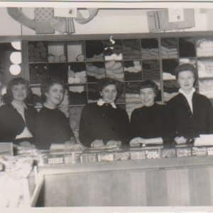Vroom Manufacturenhandel (1912 - 1978)