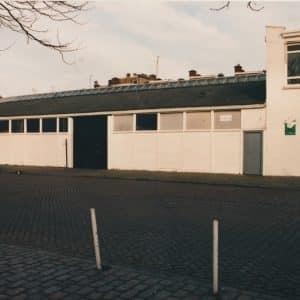 Bücker & Co, E. (1905 - 2000)