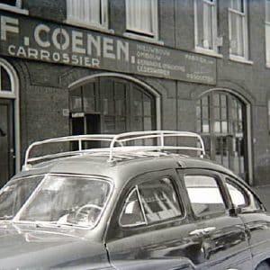 Coenen, W.F., Carrosseriebedrijf (1937 - heden)