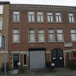 Pretoriusstraat 40-46