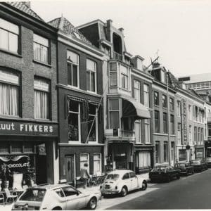 Ritsema, stofzuigers, Anna Paulownastraat 33-37, 1979