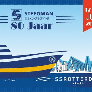 Steegman, installatietechniek, 80 jaar