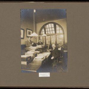 Centrale, De, verzekering en depositobank (1904 - 1990)