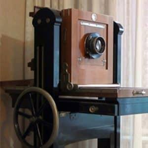 Foto Americaine (1918 - heden)
