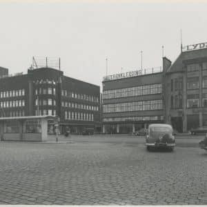 Binnenhof, Dagblad Het (1945 - 1993)