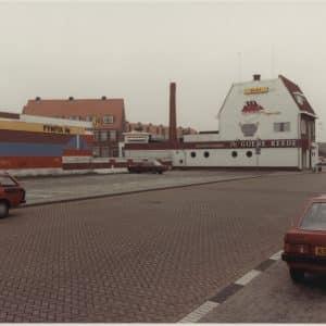 FIJNFIX, Koppelstokstraat 117, jaren 70