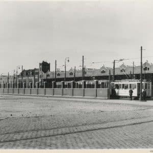 Haagsche Tramweg Maatschappij (1864 - heden)