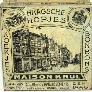 Maison Krul (1834 - 1970)