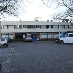 Fabriek Eijffinger, Willem Dreespark 312, 2016