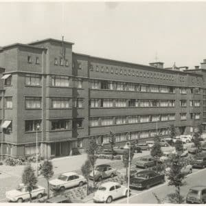 Couperusplein 19, N.V. Billiton Maatschappij, 1969