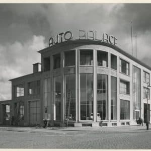 Auto-Palace (1913 - heden)