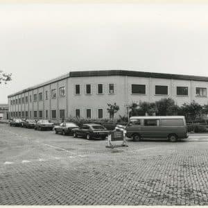 Koene, J.J., aannemer (1950 - 1990)