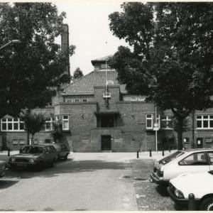 Gemeentelijk Badhuis (1925 --)