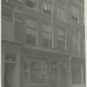 Damen, kantoorboekhandel (1895 - heden)