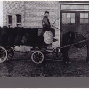 Braber & Van Gurp, brandstoffenhandel (1908 - heden)