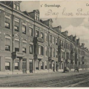 Hollandsche Beton Maatschappij (HBM) (1902 - 1968)