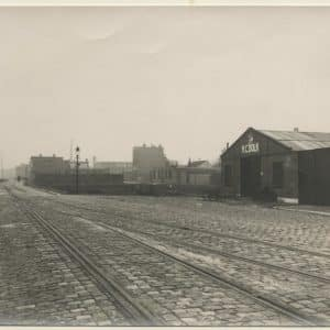 Dolk, H.C., bladverenfabriek (ca. 1925 - 1970)
