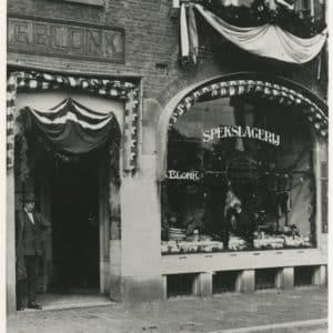 Blonk, G. (slagerij 1908-2002)