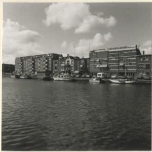Kulk & Kramer, kantoormachines (1925 - ca. 1990)