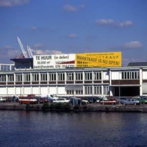 Laurens, Ed. sigarettenfabriek (1921 - 1995)