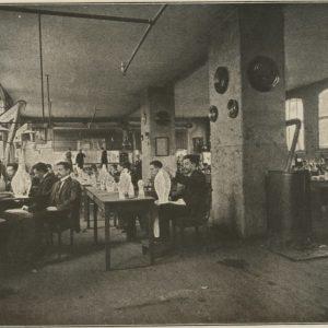 Rozenburg aardewerkfabriek (1883-1917)