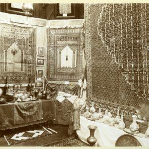 Grand Bazar Royal 1843-1927