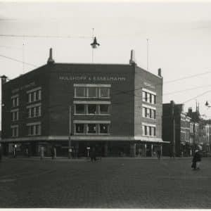 Hulshoff, meubelwinkel (1891 - heden)