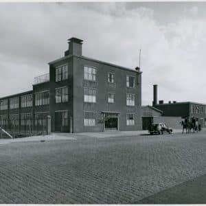 Steegman Elektrotechniek (1937 - heden)