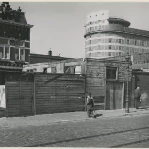 Bakker en Zonen, C.P., steenhouwerij (1902-1995)