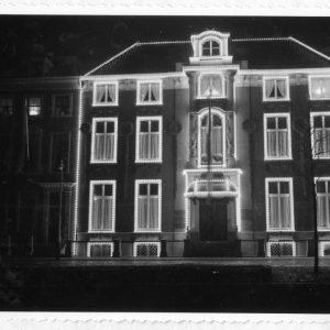 Billiton Mij., Prinsessegracht 21, 1937