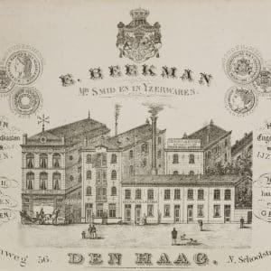 Beekman, Denneweg 56
