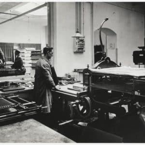 Mouton & Co (1884 - 1970)