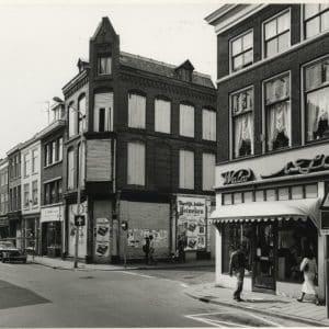 Bandenhuis, Het (1918 - heden)