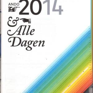 ANDO, drukkerij, agenda 2014