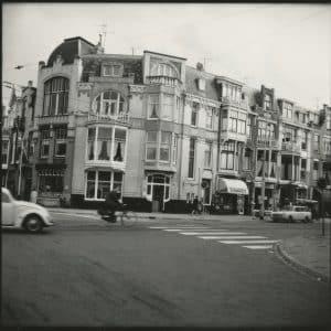 Dubbel Blank, wasscherij en stoomerij (1910 - 1972)