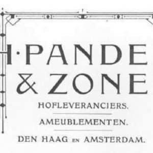 Pander (1850-1985)