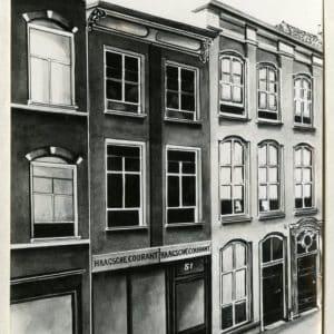 Haagsche Courant (1883 -1994)