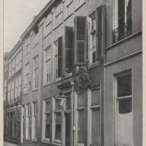 Swart de, drukkerij (1803 - ?)