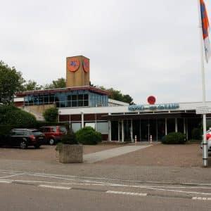 Kamp, Repro van der (1897 - heden)