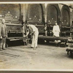 De Volharding, bakkerij (1880 - ?)