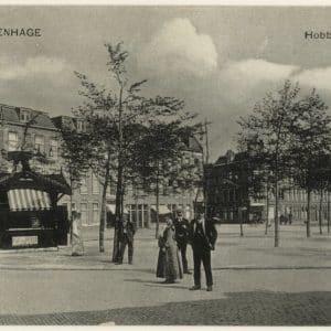 Keeken van firma (1898-1908)