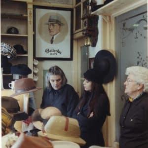 Bik Hoeden en Petten (1890-1991)